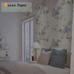 Самоклеящаяся виниловая пленка ПВХ окружающей среды является водонепроницаемым Дом Декор бумага без содержания ПВХ обои