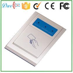 125kHz escritorio USB Lector RFID para emitir tarjetas en lotes