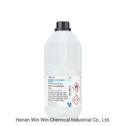 L'acide acétique glacial 99,8% /99 %/99,5 Pour de qualité industrielle
