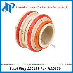 Strudel-Ring 220488 für Hsd130/Maxpro 200 Plasma-Schneidbrenner-Verbrauchsmaterialien