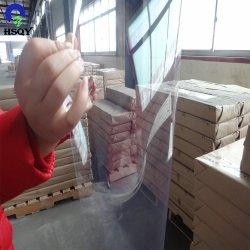 Stijve Transparante Film/Blad Sheet/PVC van Geschikt om gedrukt te worden pvc van Inkjet het Plastic Stijve