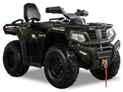 Eixo do Motor Eléctrico Drived Adulto ATV Moto