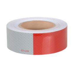 DOT-C2-gecertificeerde Prismatische reflecterende conspiicuity Marking Tape