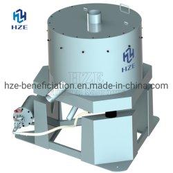 Gold Mine concentrateur centrifuge de la machine d'usine de concentration par gravité