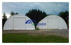 Рама Trussed жилья/больших объемов хранения палатка с крышкой из ПВХ (JIT-308515)