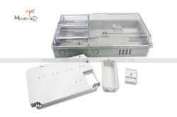 Mètre Cabinet, boîte de jonction, plastique moule, Boîtier pour multimètre, le mètre Boîtier, boîtier de compteur