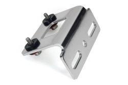 OEM de fabrication de tôle en acier, aluminium, acier inoxydable Support de montage pour voiture automatique de la partie