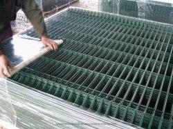 PVC 담 그물세공 또는 공항 담