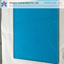 Лампа/темно-синий цвет/очистить/плавающего режима Закаленное слоистое стекло на заводе