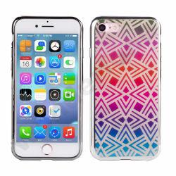 Baixa quantidade mínima de telefone de impressão personalizado para iPhone 7&7 plus