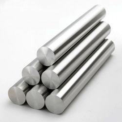 Oco polido 0cr13 haste redonda de aço inoxidável resistente ao desgaste