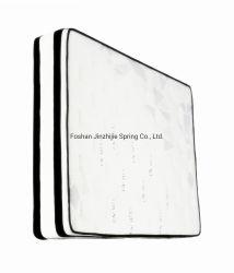 Ausgangs-/Möbel-königlicher König Size Bed Latex-Speicher-Schaumgummi Mattress mit Tasche-Umwickeln-Sprung-für Hotel/Schlafzimmer-Matratzen