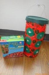 De chaotische Planter van de Tomaat (yjx-JQ001)