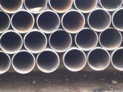 Spirale du tube en acier