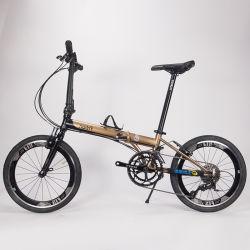 """파랑 16 """" 높은 탄소 강철 프레임 자전거를 접히는 접히는 자전거 작은 바퀴 소형 최고 가벼운 Foldable 3 시간"""