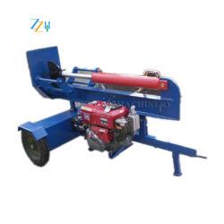 Venda quente Divisor Log máquina / caixa de madeira máquina de Divisão