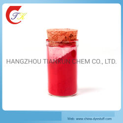 Skycron® Gewebe-Farbe des Zerstreungs-Rot-177 für Polyester