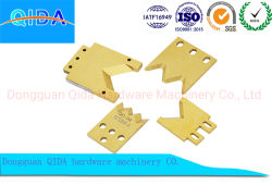 Alta Pricision personalizado :/rodando/moagem usinagem/perfuração/torno mecânico/rangidos/carimbo/cortar...cobre/cobre, plástico, metal, Alumínio...partes separadas de Materiais