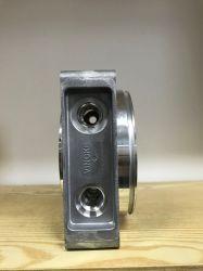 Aluminium behuizing/aluminium doos voor elektronica/casting