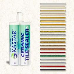 セラミックタイルのための新製品の接着剤