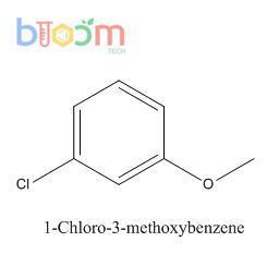 كيميائيّة كاشف نوع تكنولوجيا [1-كورو-3-مثوإكسبنزن] [كس] 2845-89-8