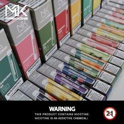[هيغقوليتي] مستهلكة إلكترونيّة [سغرتّيجت] [شيون] [فب] [1.6مل] 4% نيكوتين بيع بالجملة [إ] سيجارة