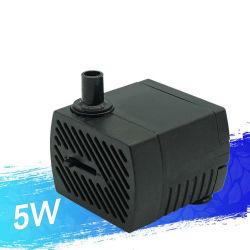 Gleichstrom 24 Volt-mini elektrische Solarwarmwasserbereiter-Unterseeboot-Pumpe