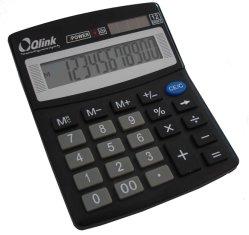 Minitischplattensonnenenergie-Geschenk-Rechner (IP-809-12D)