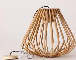 Страны Северной Европы цельной древесины с одной спальней подвесные светильники для кафе или магазин одежды