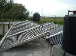 К услугам гостей бассейн нагревателя солнечной системы (SPCF)