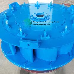 Kaplan-Wasser-Turbine mit Kleinkapazitäts