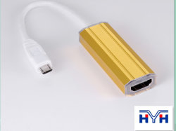 Mhl для кабеля HDMI для Samsung HTC