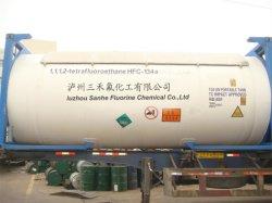 Le fréon R22 dans l'ISO pour la vente de réservoir