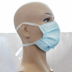 En14683セリウムのタイプ1タイプ2 Type2rとのVirus Mask EquipmentのためのPPE//KN95/N95/3ply Disposable Medical Surgical Safety Face Shield MaskおよびSupply