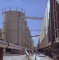 Système de manutention des matières en vrac/transport pneumatique équipement/du convoyeur d'aspiration/système de transport pneumatique/PVC polymère composé de convoyage automatique de pesage /