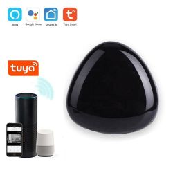 Tuya Smart Life Control AC TV/ ファン / エアコン Smart Home Universal ワイヤレス WiFi IR RF リモートコントローラ