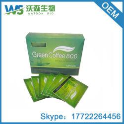 O Café verde 1000 a perda de peso e Café