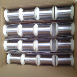 0CR21al6nb de alambre de hierro cromado