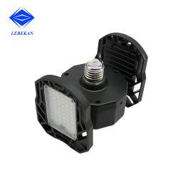 Beste Verkauf Ce/RoHS 30W 45W 80W 100W 120W 150W des UFO-LED hohe industrielle Lichter Bucht-Licht-E27 LED mit Garantie 3years