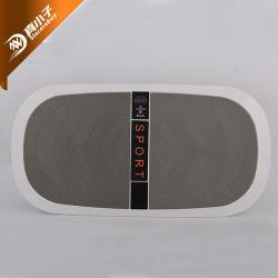 Venta caliente de la máquina de vibración de cuerpo entero, agitar colocar la máquina de masaje