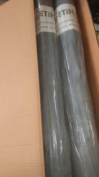 De pvc Met een laag bedekte Klamboe van de Glasvezel