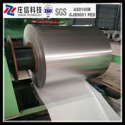 주식에서 최신 인기 상품 ASTM B265 Gr5 티타늄 포일 0.1mm