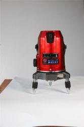 Autonivelant Croix Verte automatique de ligne de niveau laser rotatif