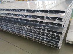 6082 T6 de Profielen van het Aluminium voor Marine/voor de kust Bouw