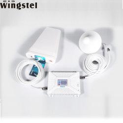 La Chine usine bande double amplificateur de signal GSM Mobile avec écran LCD