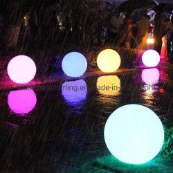 60cm de luz LED cambia de color RGBW Rotundity asiento para jardín/Hotel/Home/Bar
