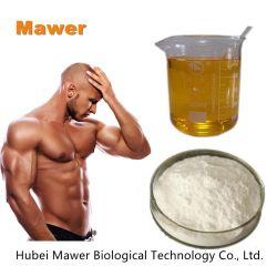 Haut de la qualité des matières premières pharmaceutiques anabolisants stéroïdes fini l'huile