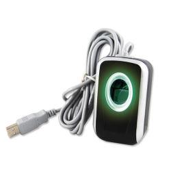 ماسحة ضوئية لبصمات الأصابع بمنفذ USB لساعة التوقيت (zk7500)