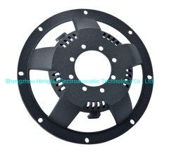 Haut-parleur Style Focal CNC de pièces de châssis de haute qualité