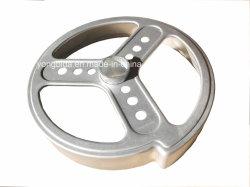 Хорошего качества на заводе ролика двери затвора пружины шкива/260мм
